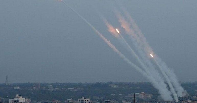فلسطینیوں کے میزائل حملے، اسرائیل کے شہر سنسان ہوگئے
