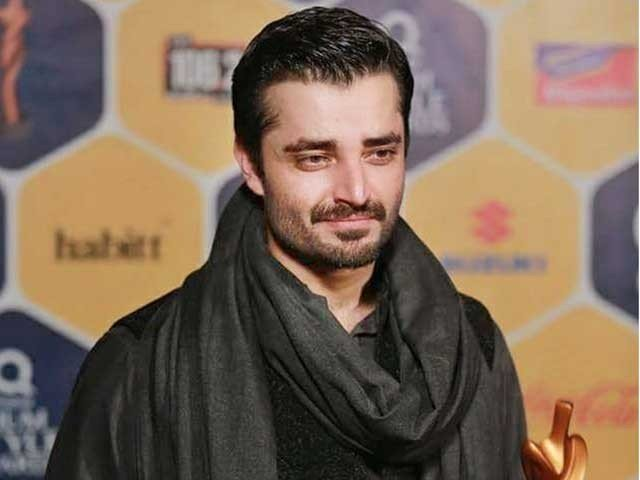 اپنی شہرت اور نام استعمال کرکے دین کی خدمت کرنا چاہتا ہوں، حمزہ علی عباسی