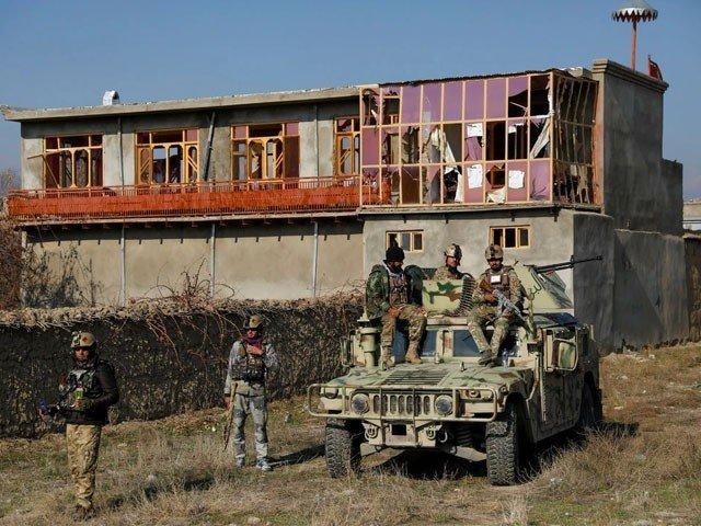 अफ़ग़ानिस्तान : 45 लोगों का तालिबान ने किया अपहरण, ये रिश्तेदार सरकारी कर्मचारी के जनाज़े में शामिल थे