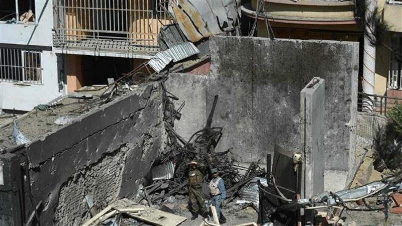 نجف میں ایرانی قونصل خانے پر ایک بار پھر حملہ