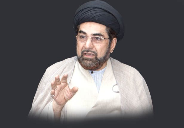 شیرازیت ،اسلام اور شیعیت کی کھلی ہوئی دشمن ہے : مولانا کلب جواد نقوی