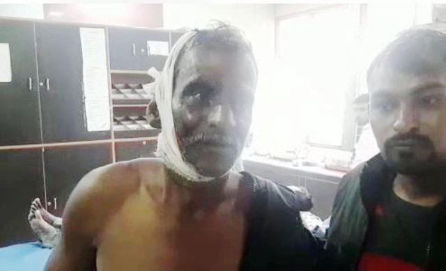 प्रियंका गांधी की सुरक्षा में लगी सेंध, अज्ञात लोग सेल्फी लेने के लिए घर में घुसे