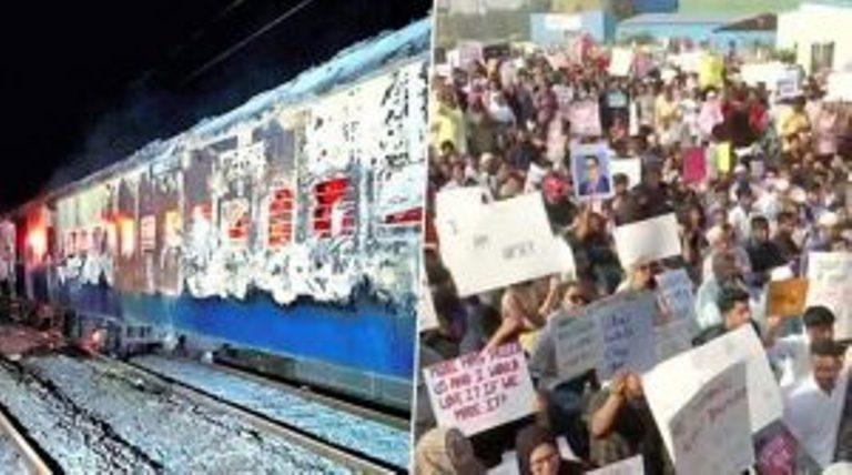 ओडिशा में ट्रेन हादसा, 8 डिब्बे पटरी से उतरे, 40 यात्री घायल