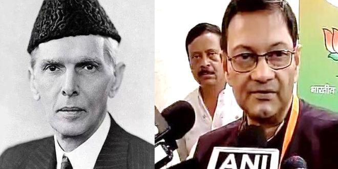 محمد علی جناح سیکولر انسان تھے: بنگال بی جے پی کے نائب صدر چندر کمار بوس