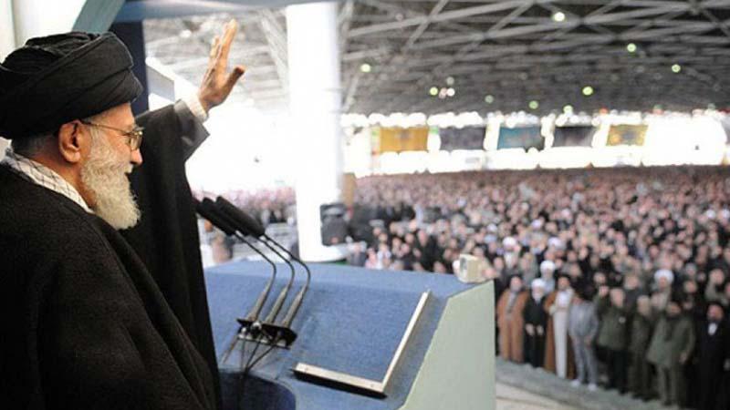 तेहरान में नमाज़े जुमा | इस्लामी क्रान्ति के वरिष्ठ नेता आयतुल्लाह ख़ामेनई का ख़ुतबा अहम है क्योँकि ?