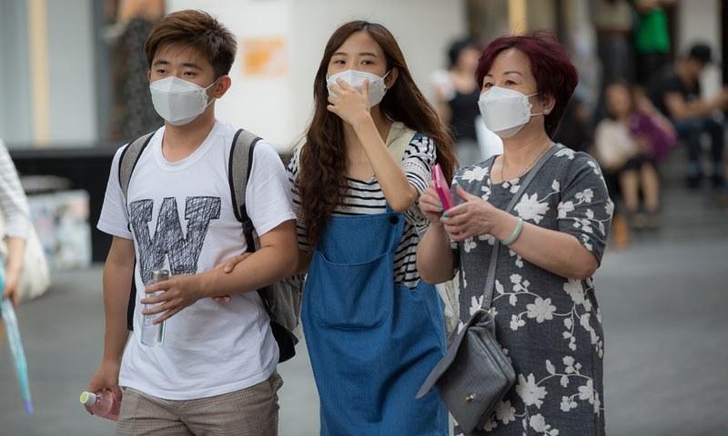کورونا وائرس کتنا خطرناک ہے؟ چین سے کورونا وائرس کی خطرناک وبا پھوٹ پڑی