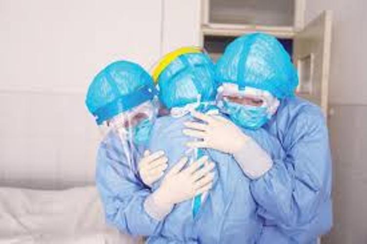 کورونا وائرس کا قہر اور وسیع پھیلاؤ دنیا کے لیے ایک سپر چیلنج !