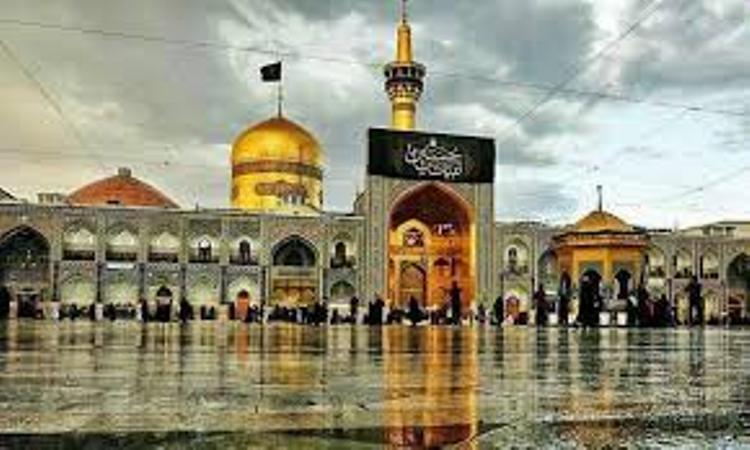 فرزند رسول حضرت امام علی نقی (ع) کی شہادت کے موقع پر مساجد اور امامباڑوں میں مجالس عزا برپا ہوئی