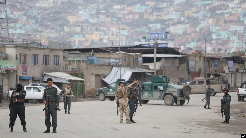 کابل میں سکھوں کی عبادت گاہ (گردوارے) پر حملہ، 25 افراد جاں بحق، داعش نے حملے کی ذمہ داری لی