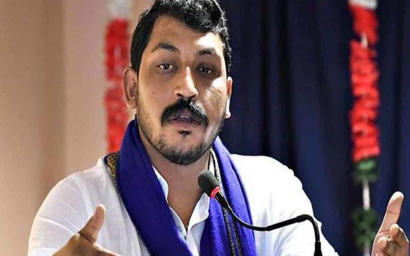 सोशल मीडिया पर मोहम्मद साहब के खिलाफ अभद्र टिप्पणी करने पर योगेंद्र सिंह को लखनऊ पुलिस ने किया गिरफ्तार