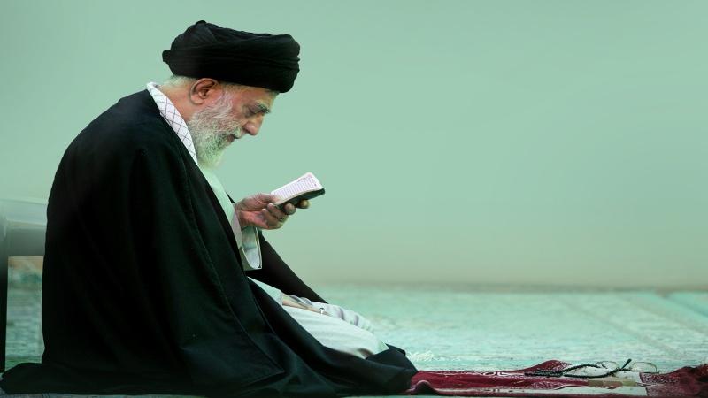 رہبر انقلاب کی نصیحت- کورونا کے قہر سے اجتماعی اعتکاف ممکن نہیں، 13 تا 15 رجب، نماز جعفر طیار پڑھیں