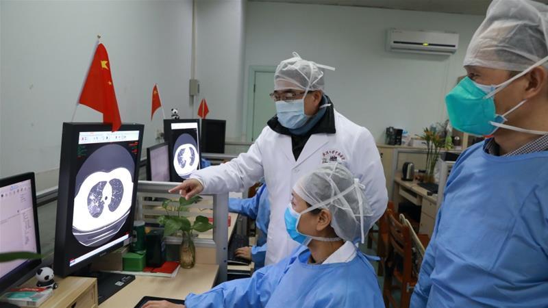 کرونا وائرس: یوپی میں 10 افراد کی جانچ رپورٹ مثبت