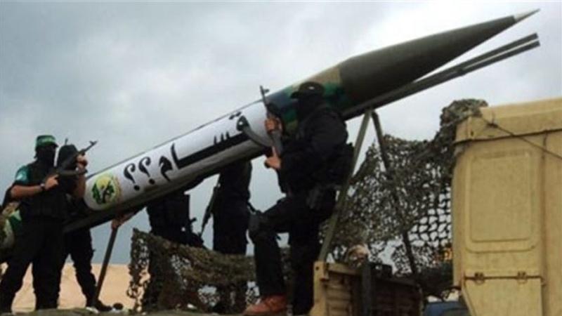 عالمی یوم قدس کے موقع پر فلسطینیوں نے میزائل تجربہ کرکے اسرائیل کو دیا یہ پیغام