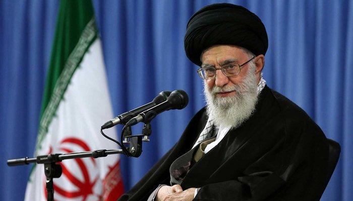رہبر معظم آیت الله خامنه ای نے اپنے خطاب میں کہا، امریکیوں کو عراق، شام سے نکلنا ہی پڑے گا