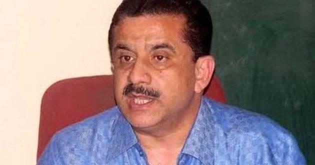 وسیم رضوی کے خلاف حکومت نے دی مقدمہ چلانے کی ہدایت