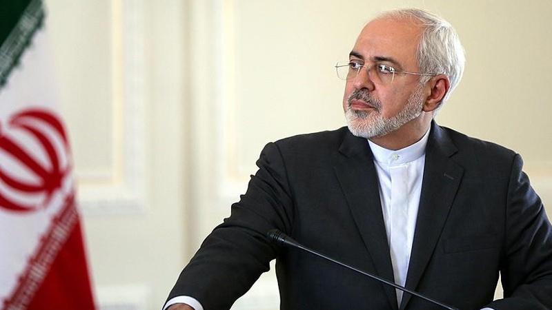 ٹرمپ تمہیں معلوم نہیں رہبر انقلاب اسلامی نے جوہری ہتھیاروں کو حرام قرار دیا : جواد ظریف