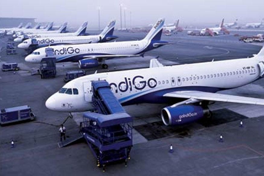 انڈیگو نے دیا سب سے بڑا آرڈر، ایئربس سے خریدے گا 300 ہوائی جہاز