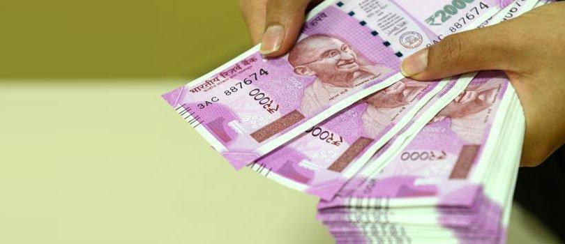 مودی حکومت نے 2,000 روپئے کے نوٹوں کو بند کرنے پر دیا یہ جواب