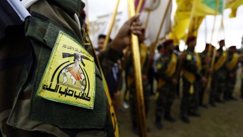 عراق میں امریکا مخالف ملین مارچ کی تیاری مکمل