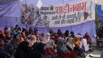 शाहिन बाग आंदोलन: पुलिस कानून के तहत अपना काम करे | दिल्ली हाईकोर्ट