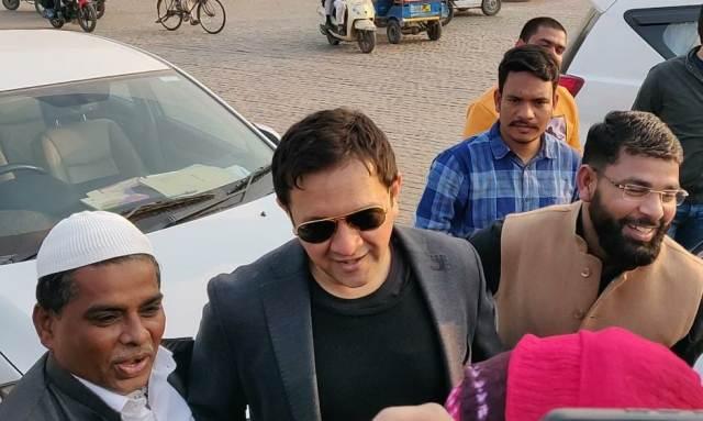 آئین کی بنیادی روح کے خلاف ہے سی اے اے :عمران خان
