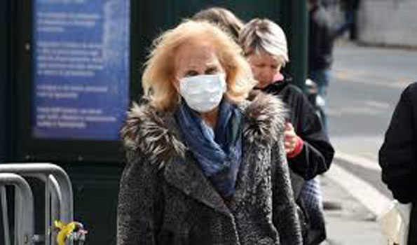 جرمنی میں کورونا وائرس سے دو افراد لقمہ اجل